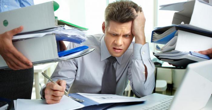 ошибки бухгалтера - последствия для работодателя