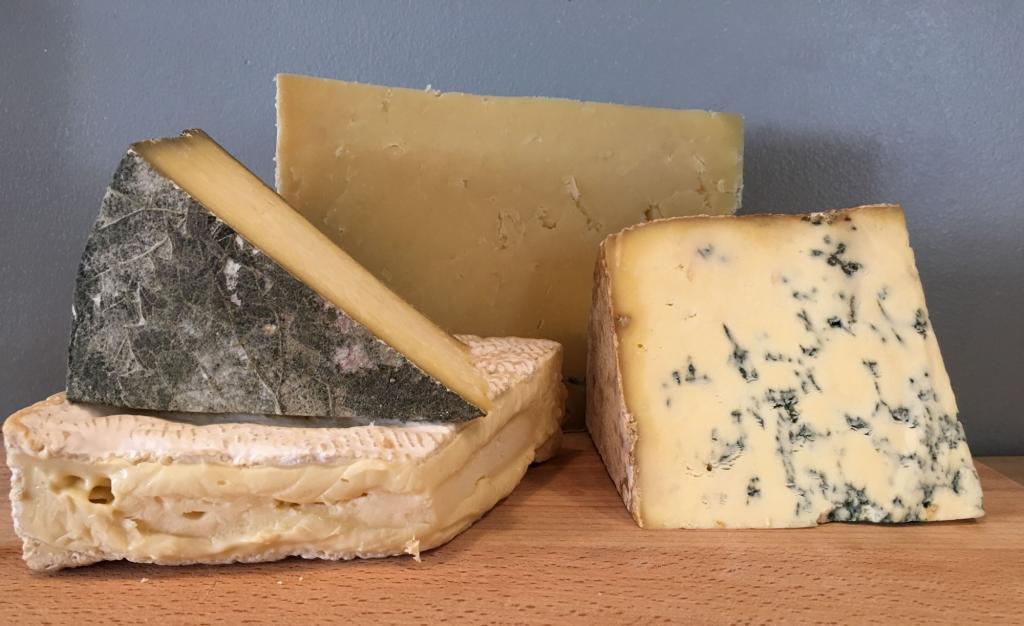 Хотите сделать сыр вкуснее? Включите ему Бетховена