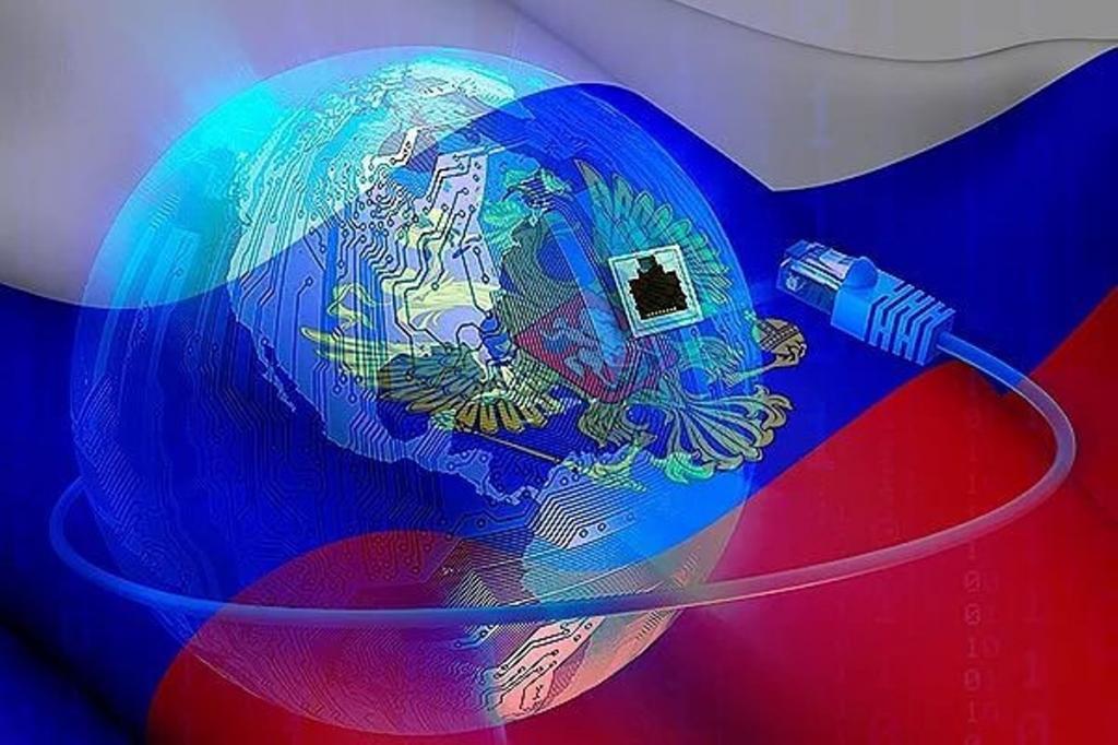 С Днем рождения, «точка RU» – 7 апреля отмечается день Рунета
