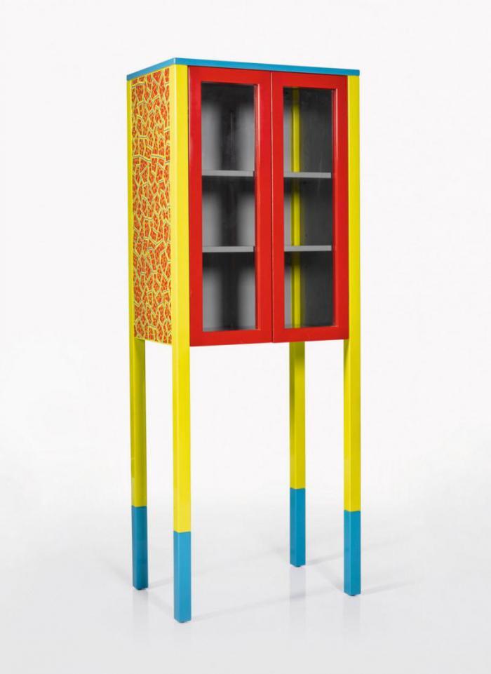боуи дэвид искусство мебель аукцион продали вещи коллекция ценные авангард наследие