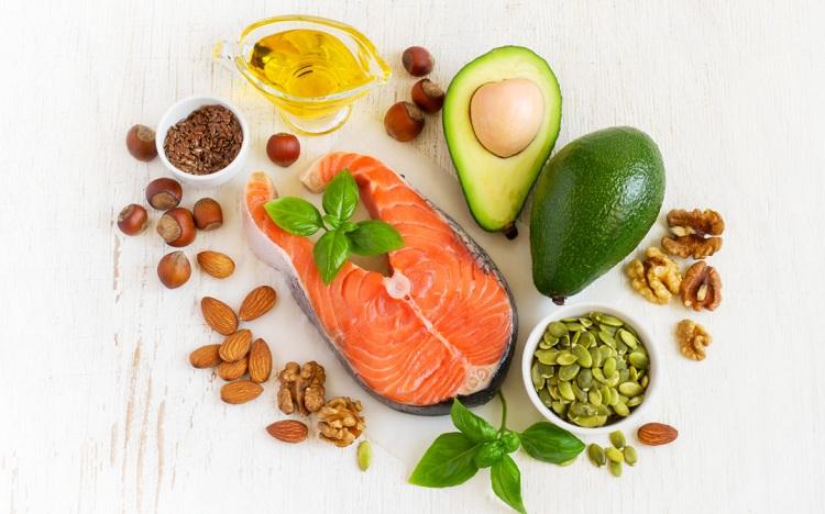 Как набрать мышечную массу: 5 лучших продуктов