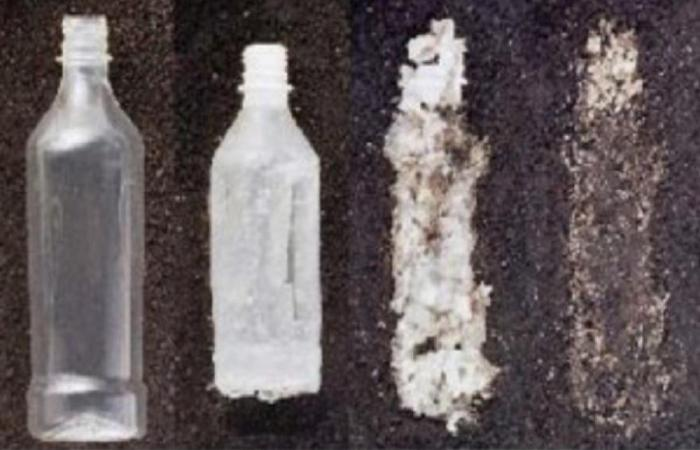 research papers on biodegradable plastics A biodegradable plastic made from replacing up to 30 percent of the world's plastics with a biodegradable researchgov national science foundation.