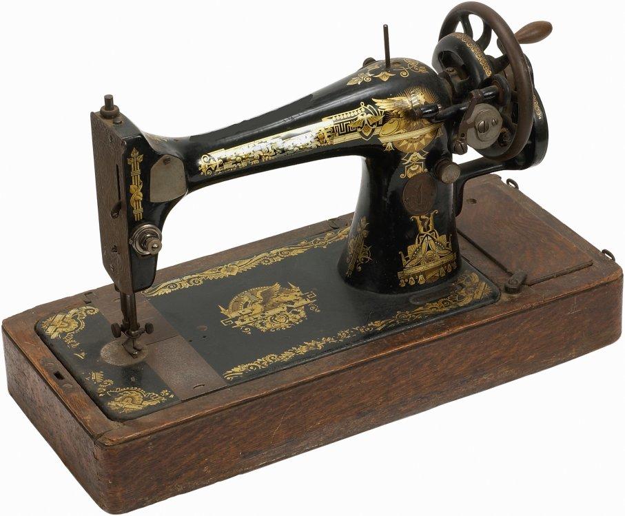 холодной картинки швейных машинок от старинных до современных есть поломал