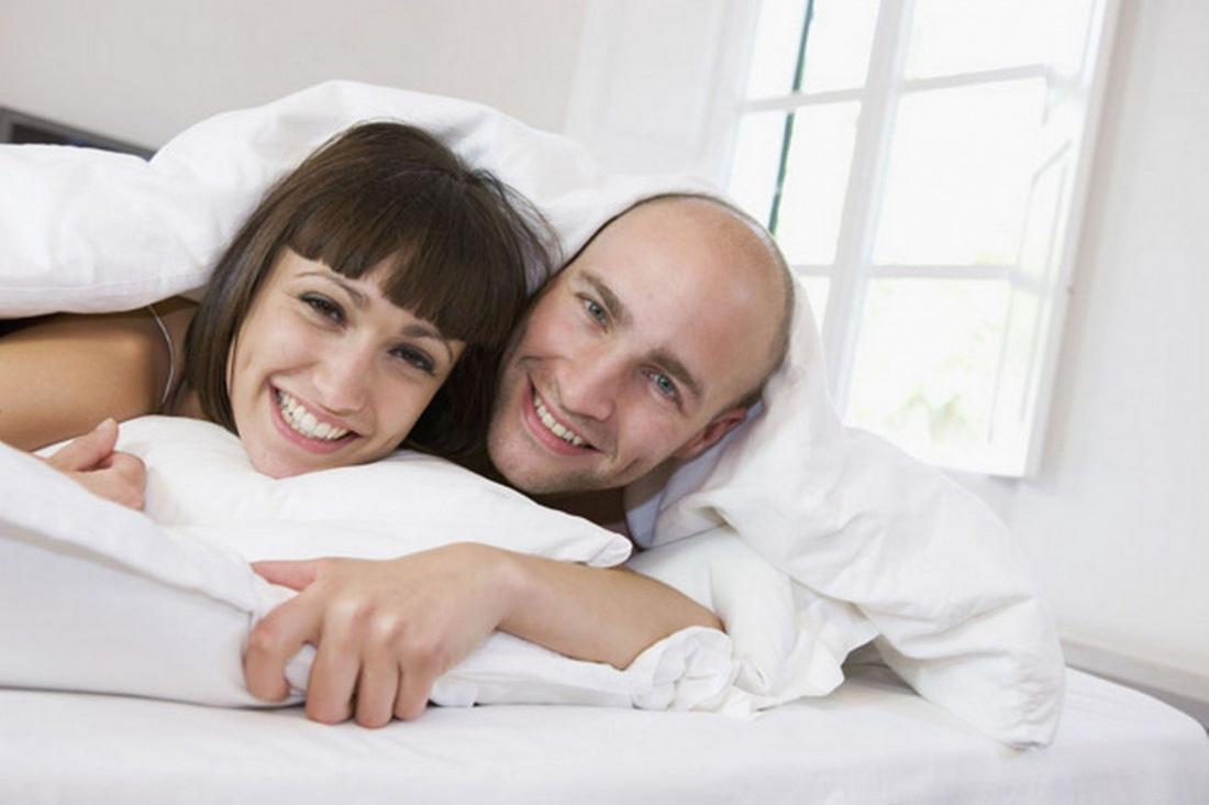 секс и здоровье человека