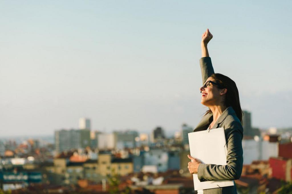 Для достижения поставленных целей: как сохранить высокий уровень самомотивации