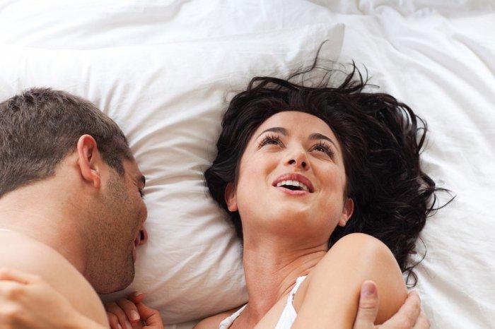 Польза и вред занятия сексом пожилыми людьми