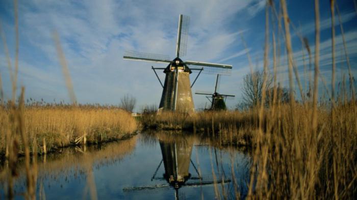голландская бессрочная облигация