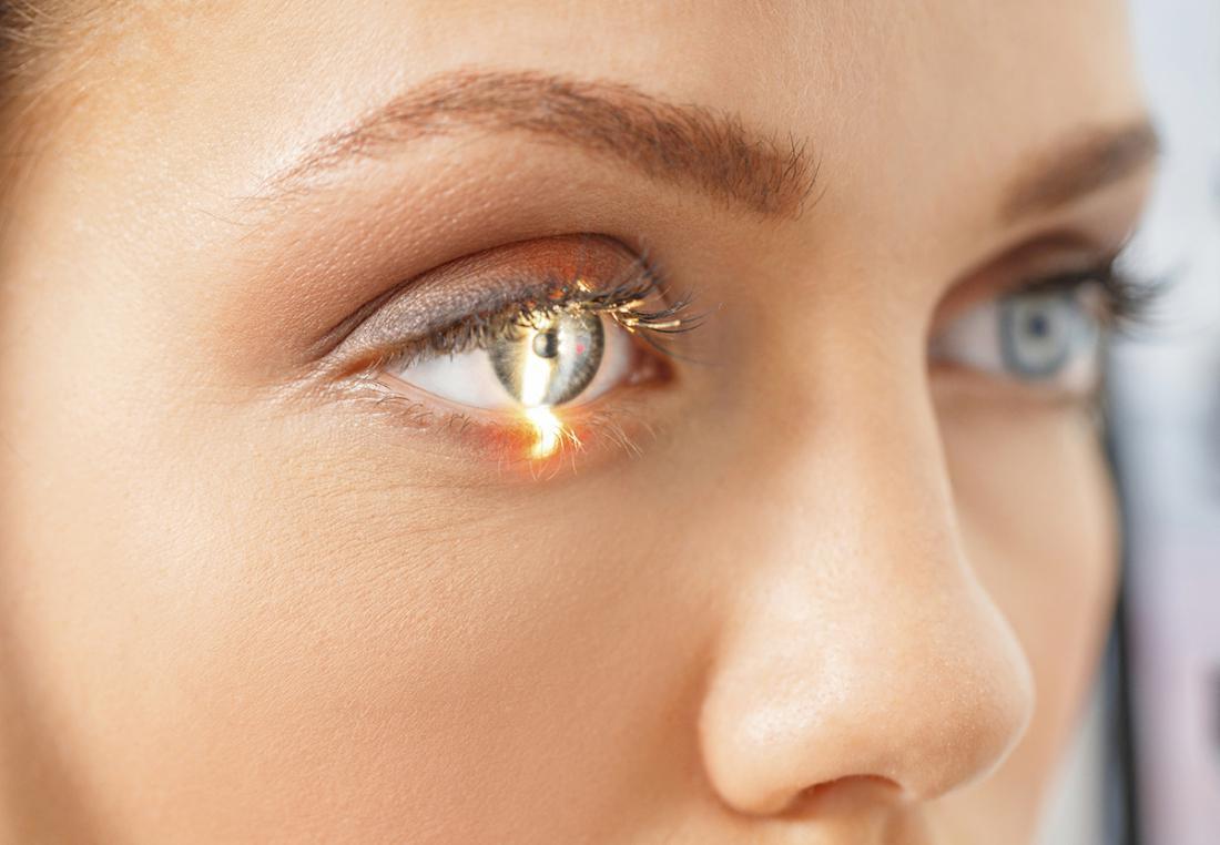 Операция на зрение сколько