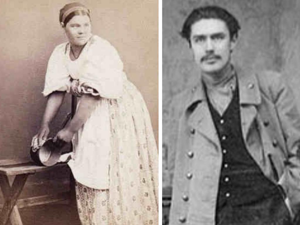 Как дворянин женился на крестьянской дочери. Одна из историй о чудесах святой Матроны