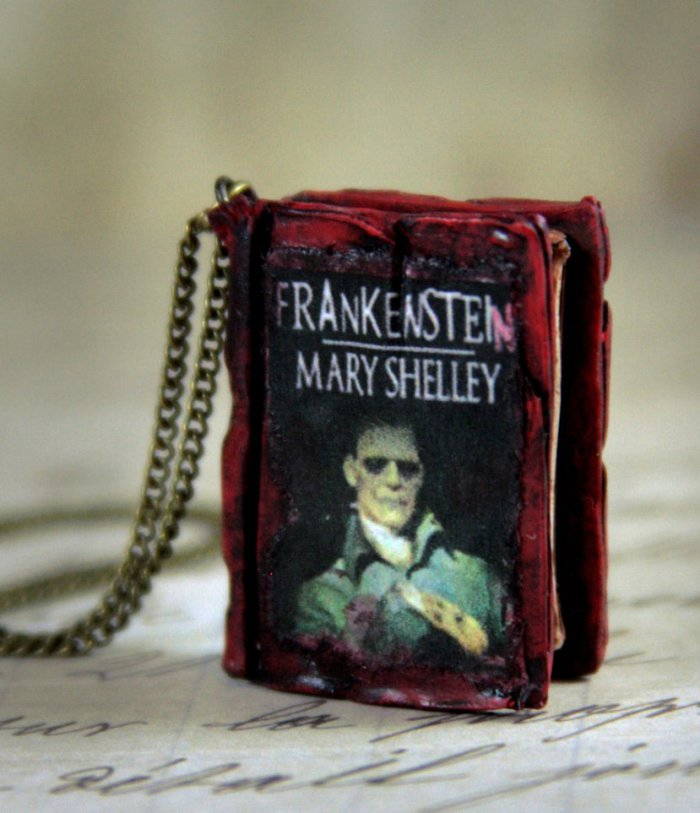 thesis statement frankenstein mary shelley