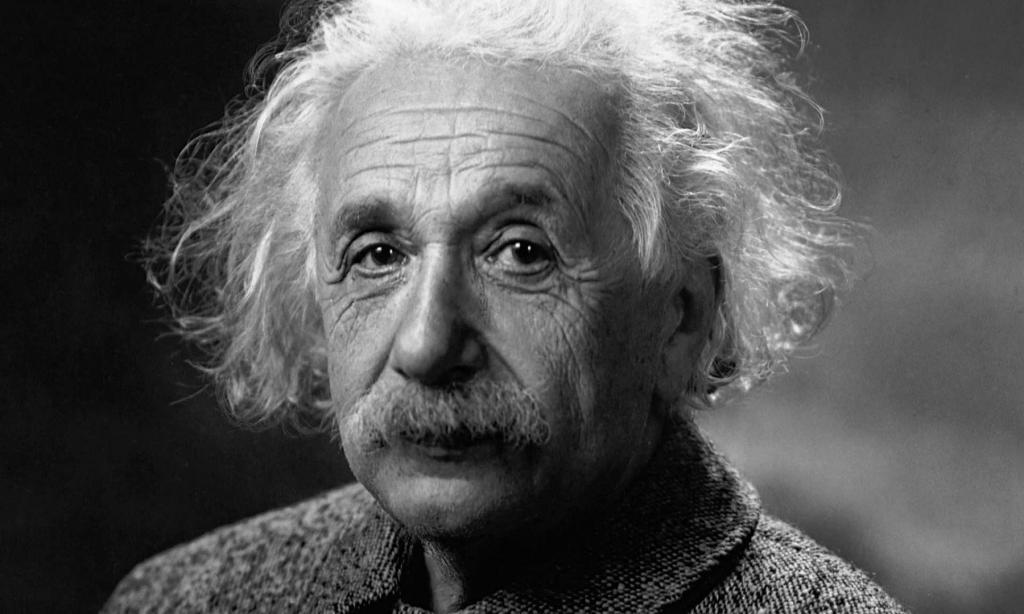 Три урока по решению проблем от Альберта Эйнштейна