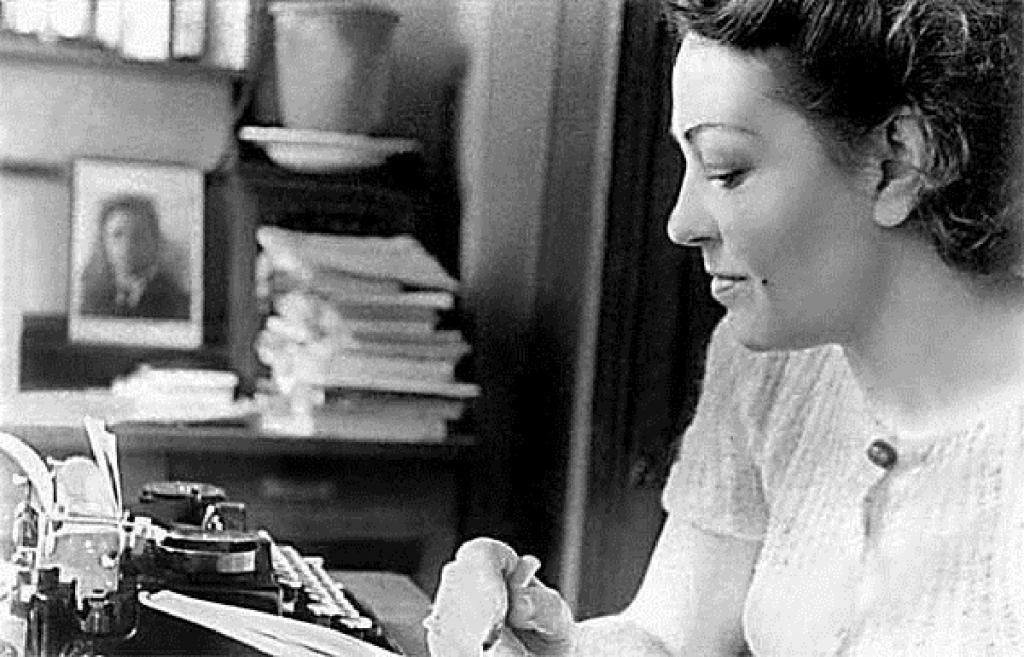«Не отрекаются любя…»: история создания одного из самых известных стихотворений Вероники Тушновой
