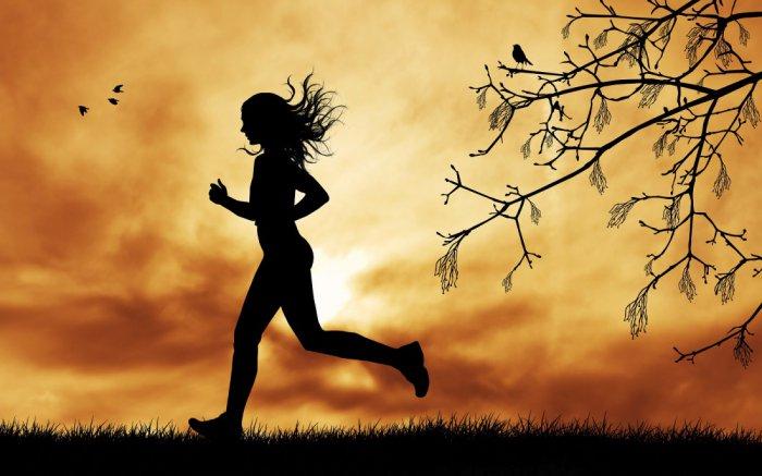 13 вещей, которые произойдут, когда вы начнете бегать
