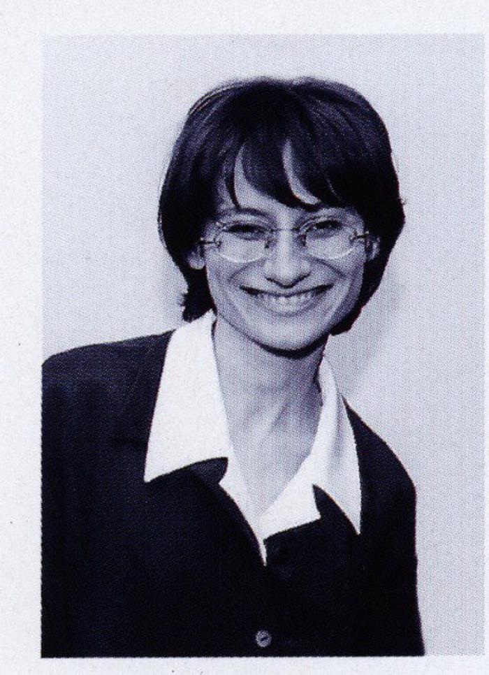 Обратная перемотка: икона стиля Эвелина Хромченко помолодела и похорошела с годами (фото)