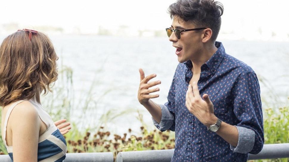 Как побеждать в любом споре: хитрые тактики на все случаи жизни