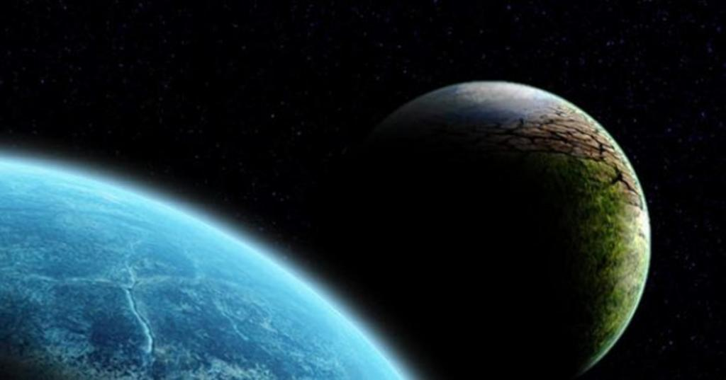 Семь планет, которые теоретически могли бы существовать в нашей Солнечной системе