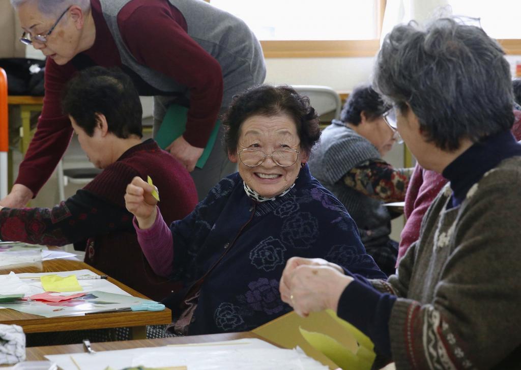 Жизнь возвращается с весной: в город Окуму, опустевший после аварии на АЭС Фукусимы в 2011 году, возвращаются жители