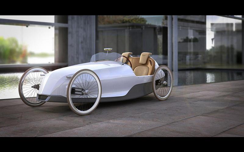 Не бензином единым: самые необычные способы заставить автомобиль ехать