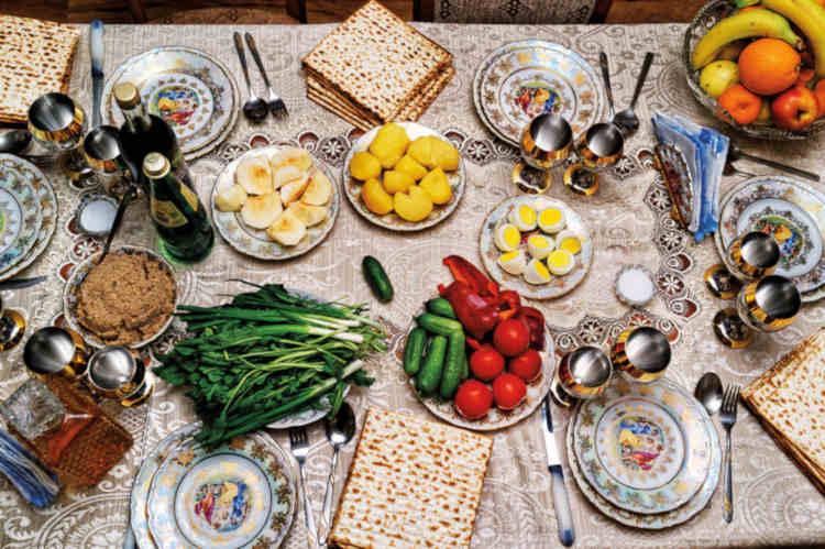 Еврейская Пасха: что это такое, особенности и мифы о памятной дате