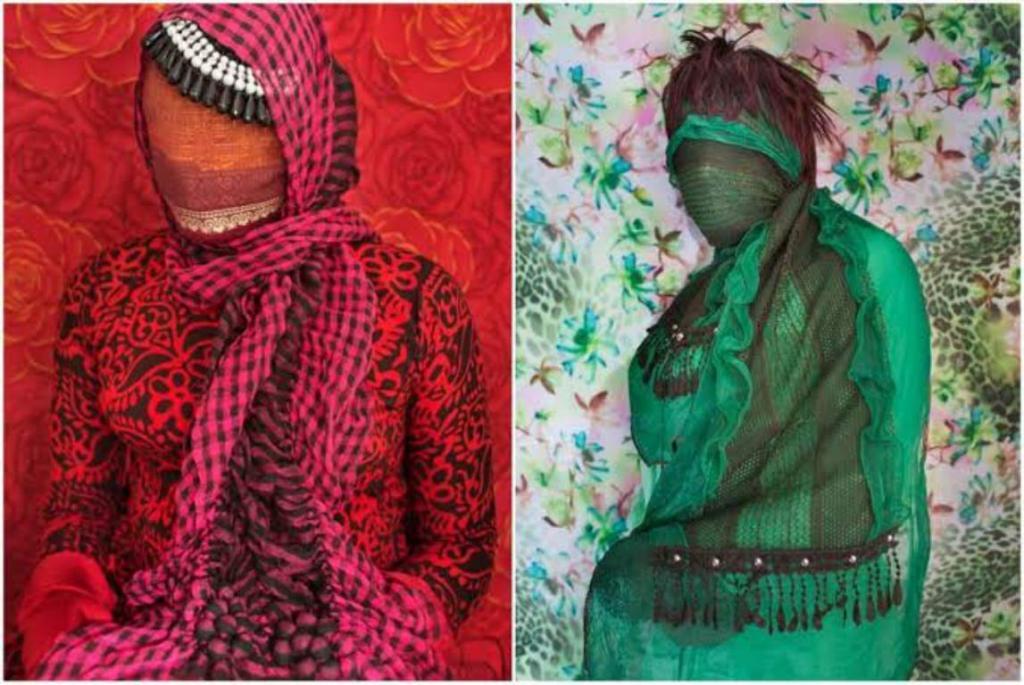 Красивой быть запрещено: фотограф из Бангладеш создала проект о дискриминации женщин в родной стране