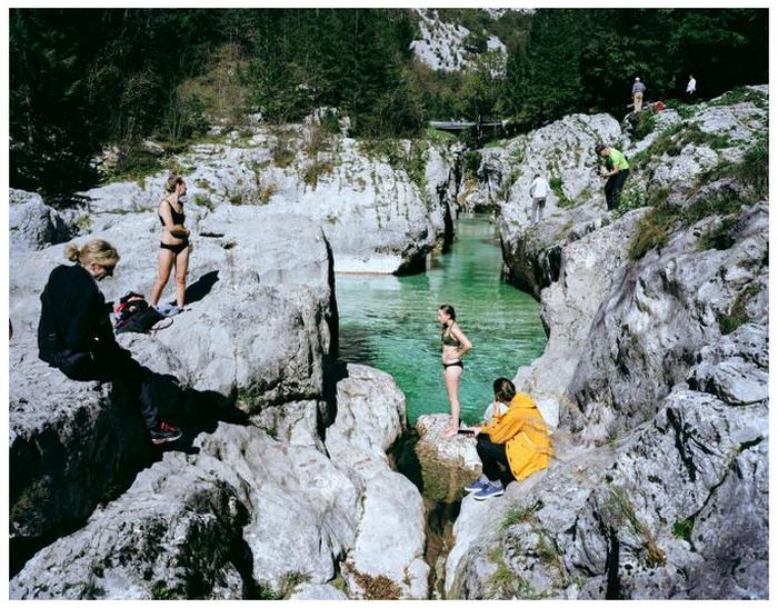 Откройте для себя то, что давно известно европейцам: захватывающие адреналиновые развлечения на северо-западе Словении