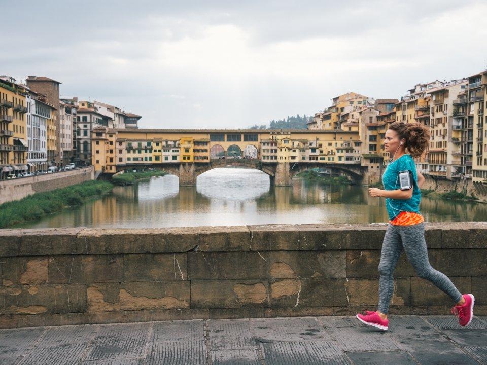 Когда нет пары, но тянет в путешествия: лучшие направления для поездки в одиночестве