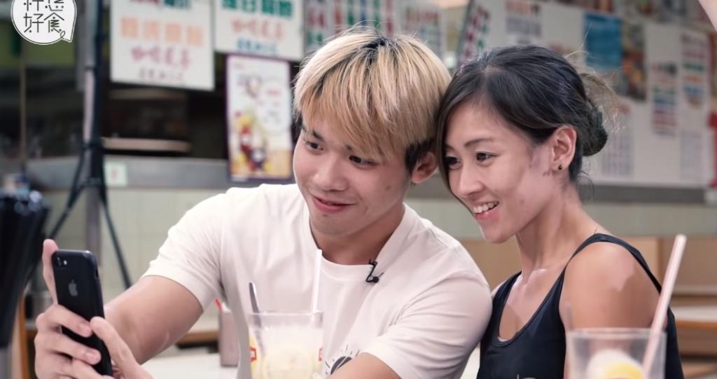 Сила и женственность: самая красивая девушка-грузчик живет в Гонконге