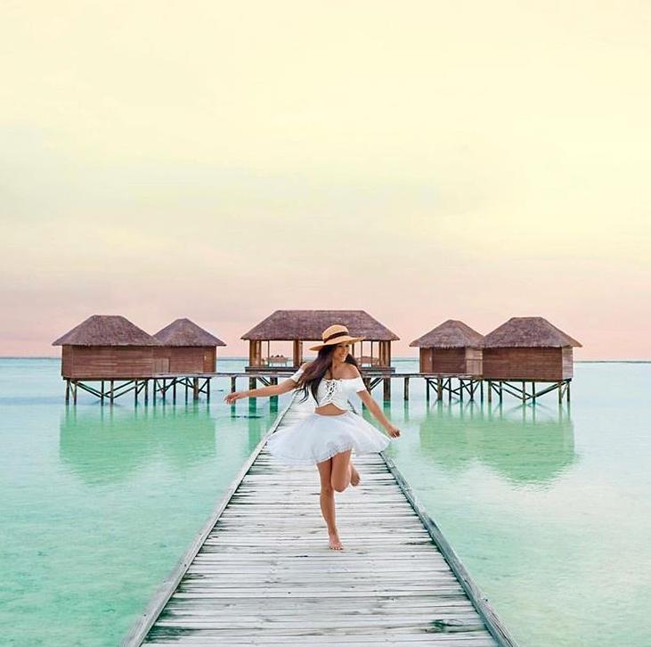 От Италии до Мадагаскара: самые фотогеничные уголки мира для «Инстаграм»-блогеров