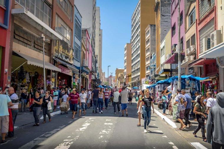 Кейптаун, Мехико, Каир и другие города, которые страдают от нехватки питьевой воды