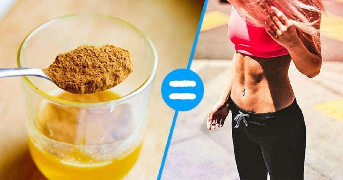 Почему корица способствует похудению