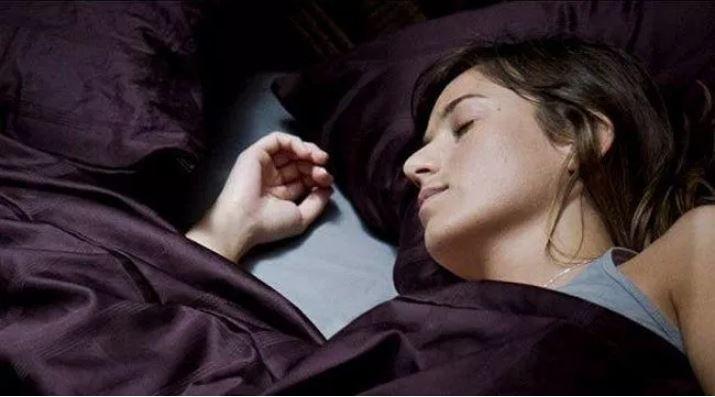 Поза во сне может многое рассказать о вашей личности