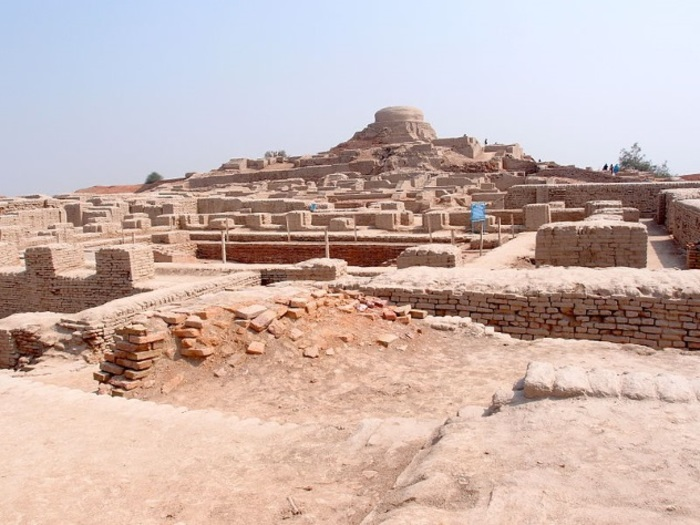 Арийское Королевство, Нубия и другие древние цивилизации, о которых мало кто слышал