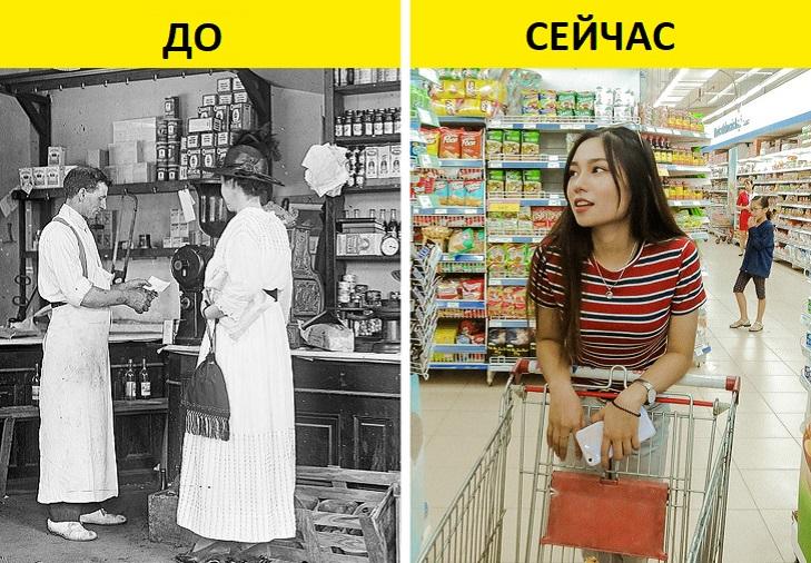 Удивительные примеры того, как мир изменился за последние сто лет