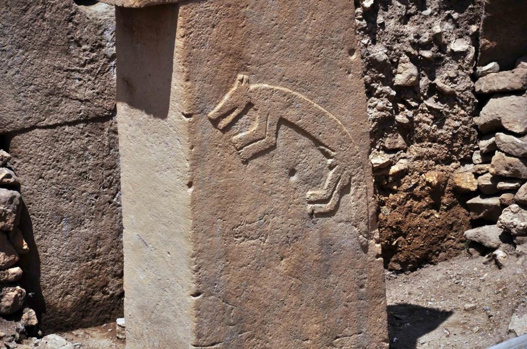 Космос небезопасен: послание потомкам в древнем храме Гебекли-Тепе