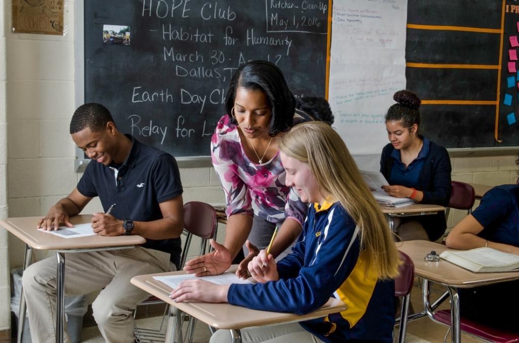 Американские школы глазами русских иммигрантов: интересные факты об образовании в США. Отличия американских школ от российских