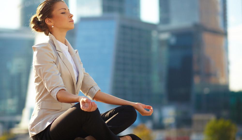 Согласно исследованиям люди все больше стремятся посещать различные мероприятия, чтобы забыть о своих проблемах