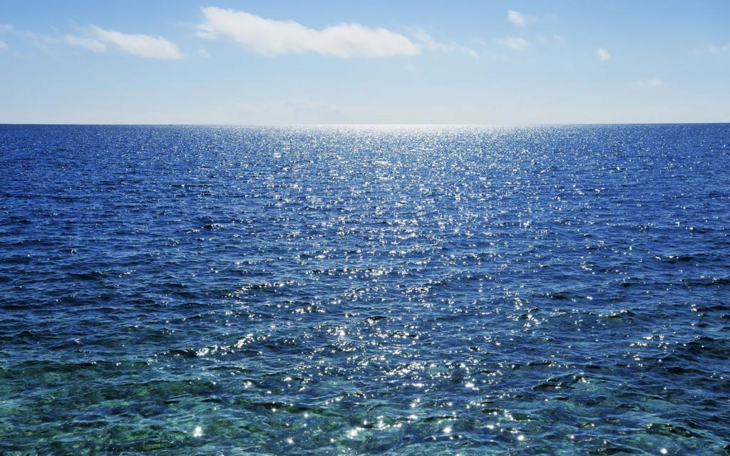 Целебные свойства моря: какое воздействие оно оказывает на организм