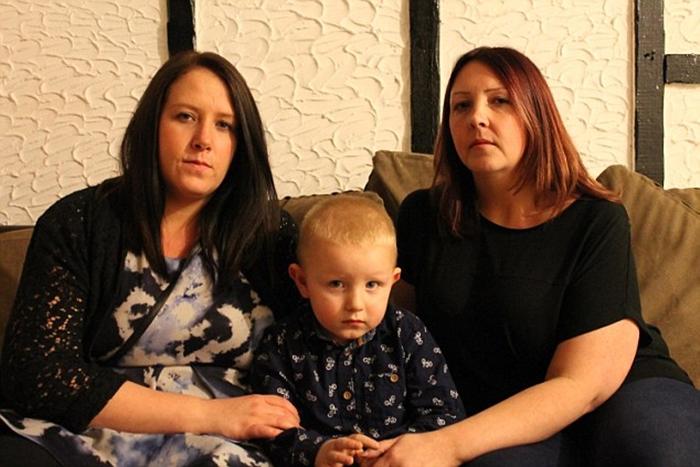Рита подозревала, что муж изменял ей с родной сестрой. Выяснить правду помог маленький племянник
