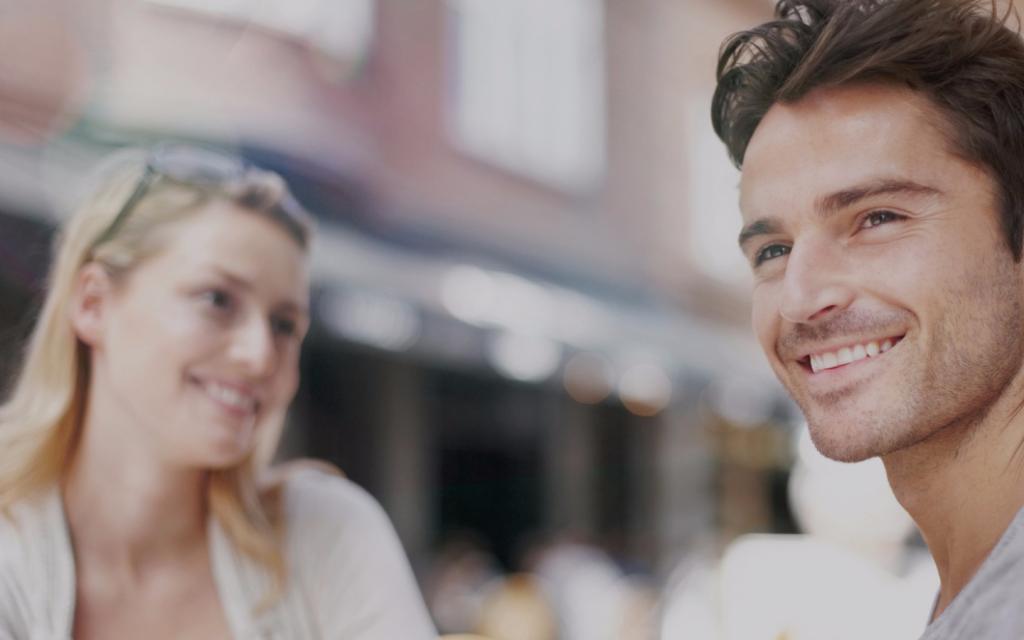 Профиль на сайте знакомств: это не что иное, как маркетинговый инструмент