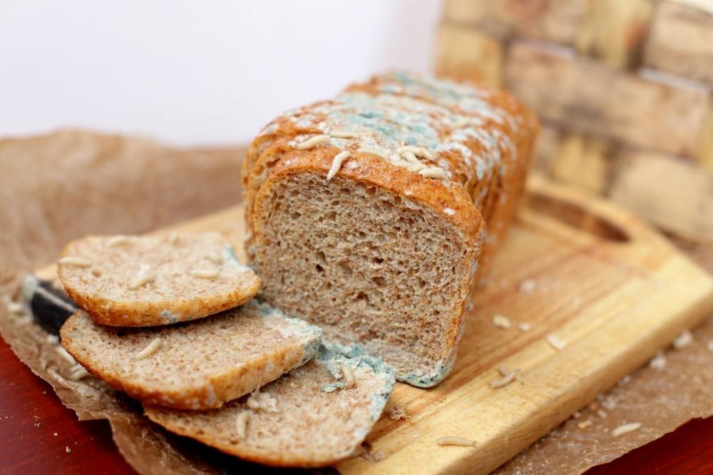 Срезать или выбросить: что делать, если на хлебе появилась коварная плесень