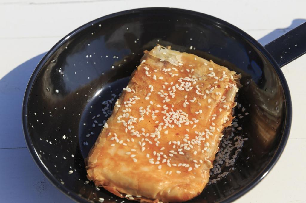 В Греции все есть: 10 традиционных блюд, которые доказывают, что средиземноморская диета — одна из лучших
