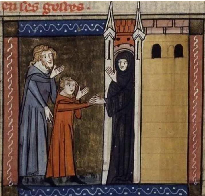 Жанна д'Арк и другие женщины изменившие историю, переодевшись мужчинами