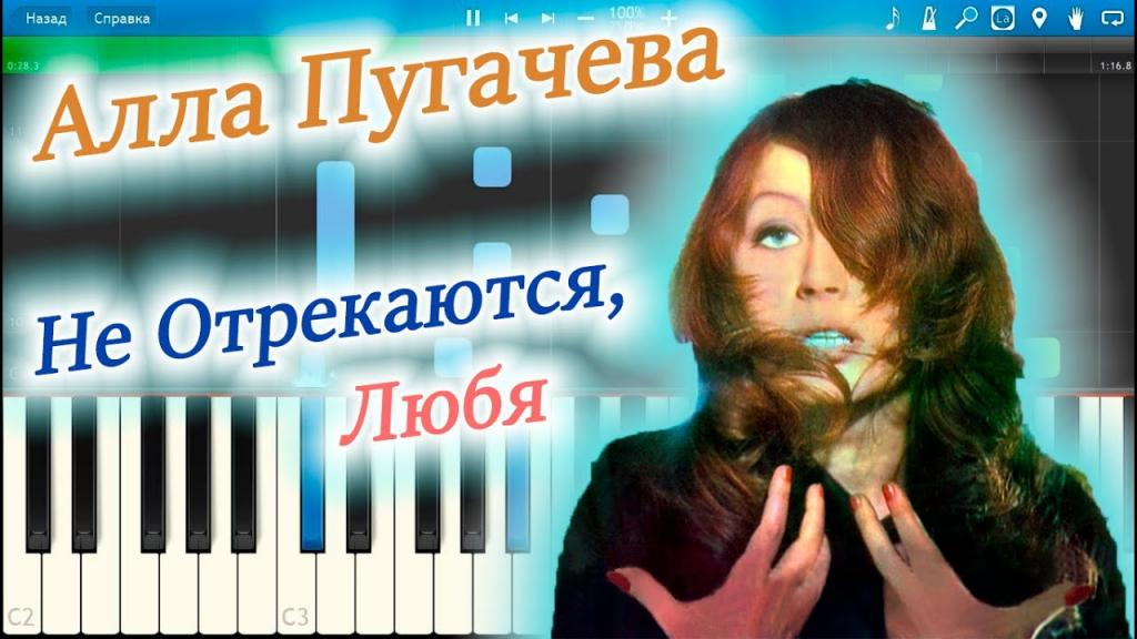 Какую песню 1977 года Примадонна, по слухам, считала главной в своем репертуаре (видео)
