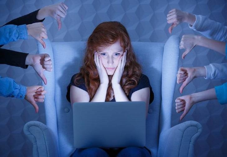 Вести себя достойно — лучший способ ответить на критикующий комментарий в соцсетях