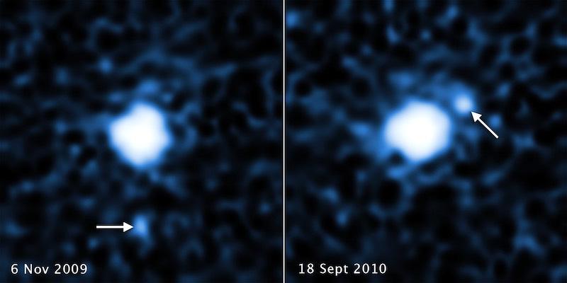 Включаем фантазию: астрономы обратились к общественности с просьбой придумать название для новой планеты в Солнечной системе