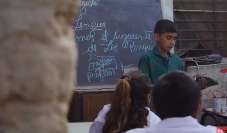 12-летний мальчик открыл частную бесплатную школу: история самого молодого учителя и директора в мире