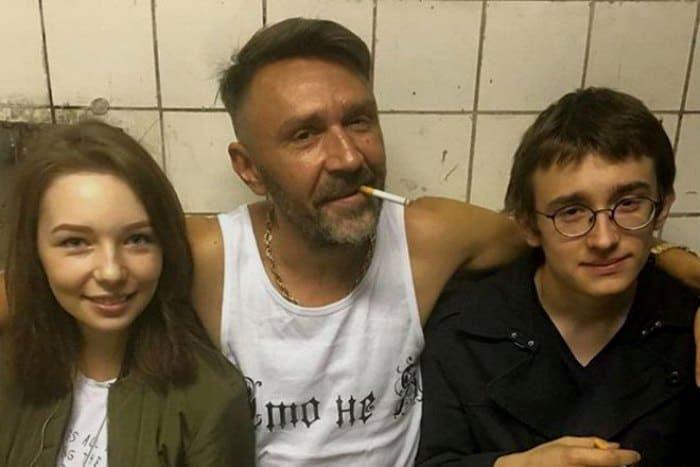 Аполлон Шнуров, Алиса Гребенщикова и другие: как сложились судьбы детей российских рок-звезд