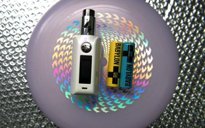 парение электронных сигарет безопаснее