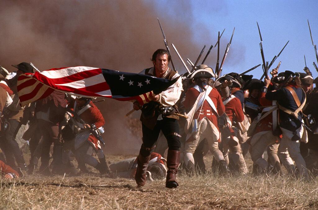 """""""Храброе сердце"""" и другие неточные исторические фильмы, которые по праву можно назвать выдумкой"""
