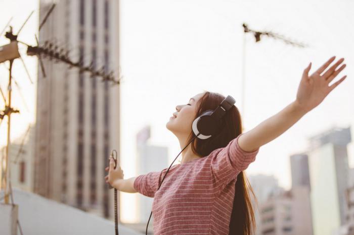 нейробиологи мелодия беспокойство